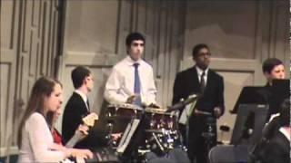 Adam Weingarten HS Band