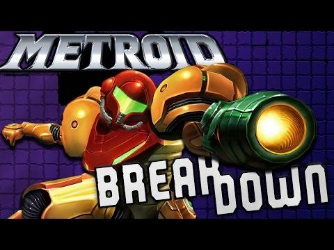 Metroid Break Down: The Birth of a Unique New Genre