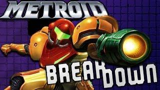 Metroid Break Down: The Birth of a Unique New Genre thumbnail