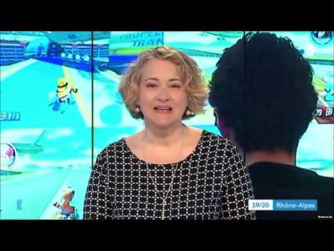 Reportage France 3 sur Gaming Campus et nos formations dédiées à l'esport
