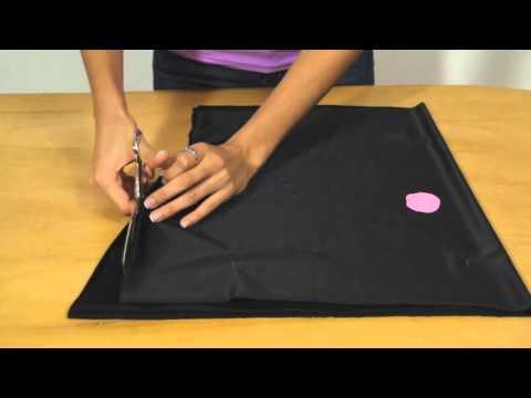 Как сшить комбинезон    How to sew a suit
