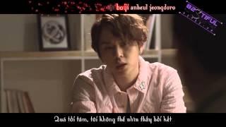 [Vietsub] MV I Hate You Eru ft Junhyung (BEAST)
