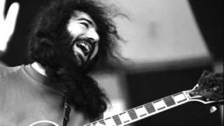Jerry Garcia Band - Catfish John 2-02-82
