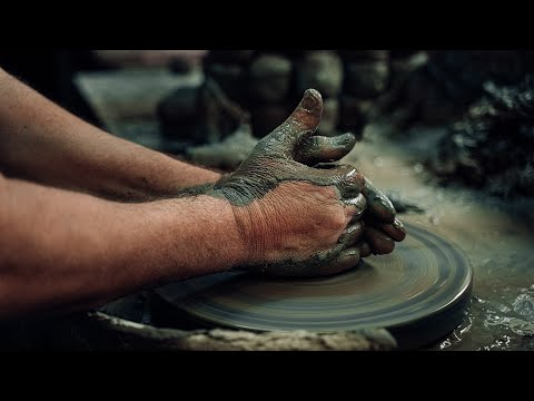 The Secrets of Black Pottery