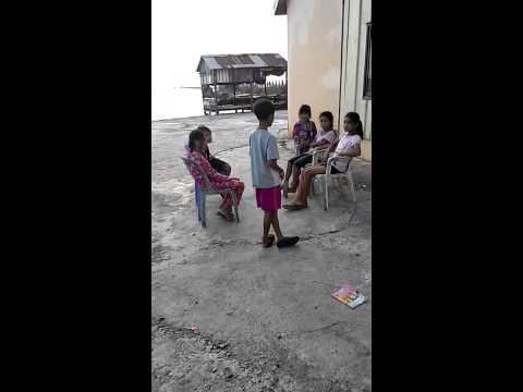 Trẻ em Campuchia