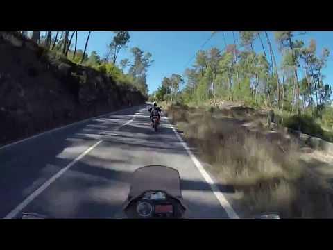 N-2 Rio de Mel Vilar do Monte