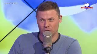 В гостях у Страны FM Игорь Панин
