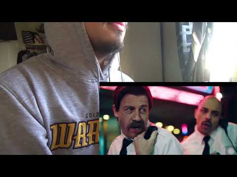 MACKLEMORE FEAT DAVE B & TRAVIS THOMPSON - CORNER STORE | (REACTION)