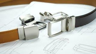 Top 5 Best Belts For Men, Smart Belt Invention