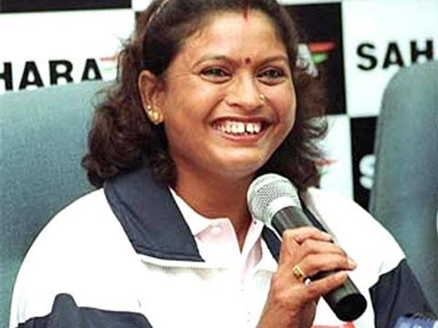 Margadarshi - Bula Choudhury (Swimming Champion of India)