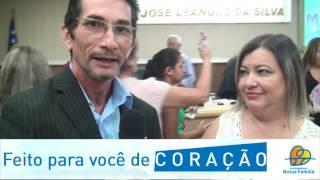 Mulheres homenageadas no parlamento de Morada Nova