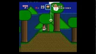 Let's Play Mario: Dawn to Darkness Episode 3 - The Rest