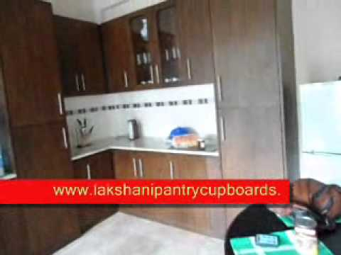 Pantry Cupboards Sri Lanka YouTube