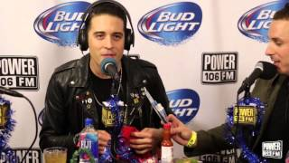 What Is G-Eazy Most Afraid Of?