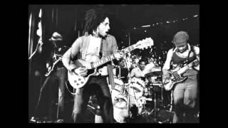 400 Years - Bob Marley and the Wailers (05/24/1973)