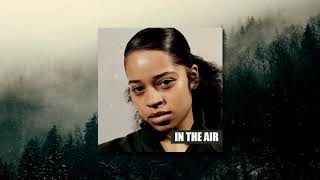 Ella Mai x Khalid Type Beat - In The Air [RnB Soul Instrumental]