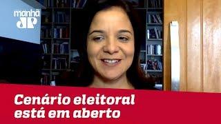 Nova pesquisa Datafolha mostra que cenário eleitoral está em aberto | Vera Magalhães