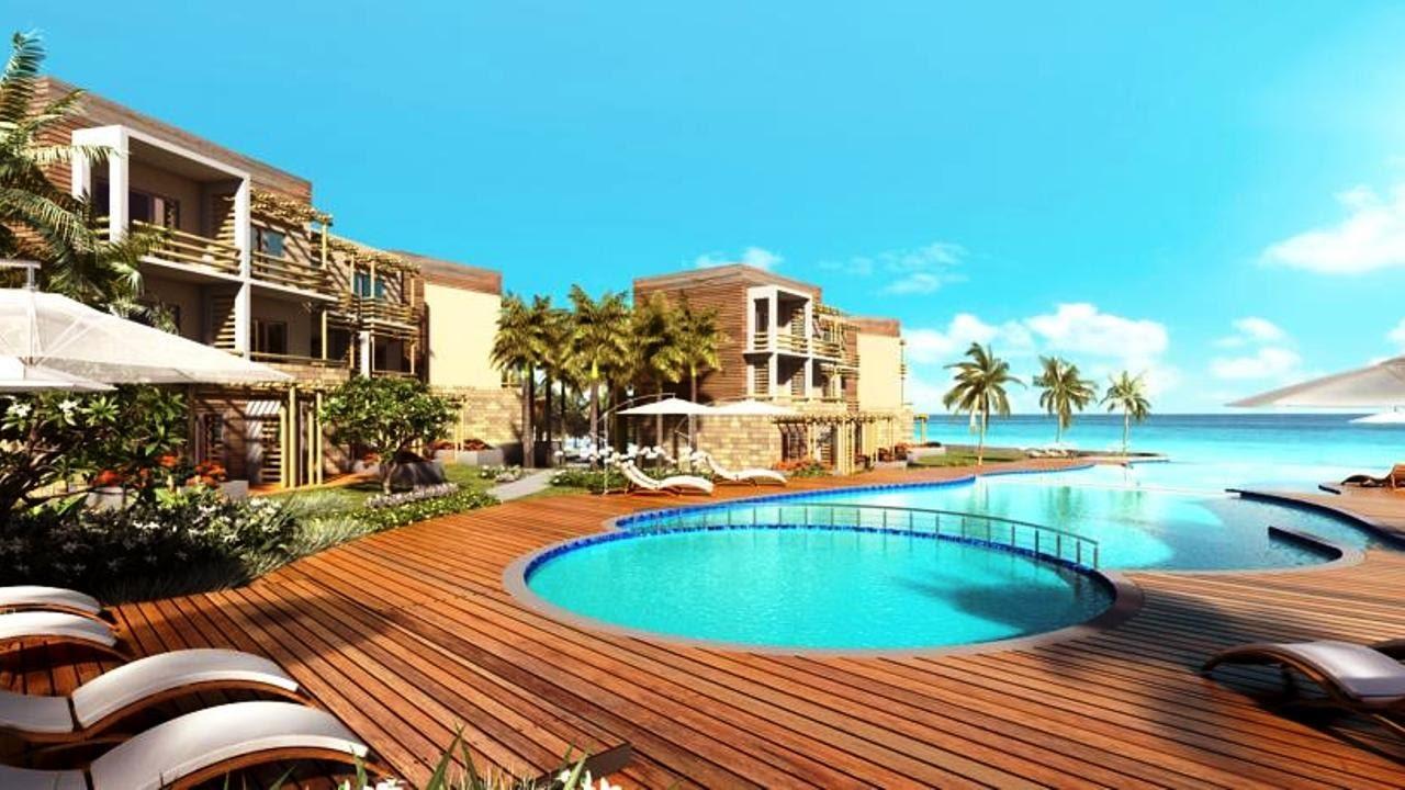 Hotel Anelia Ile Maurice