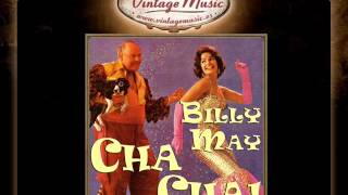 Billy May - Artistry In Rhythm, Cha-Cha (VintageMusic.es)