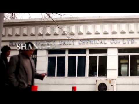 PLANET SHANGHAI - EPISODE 1
