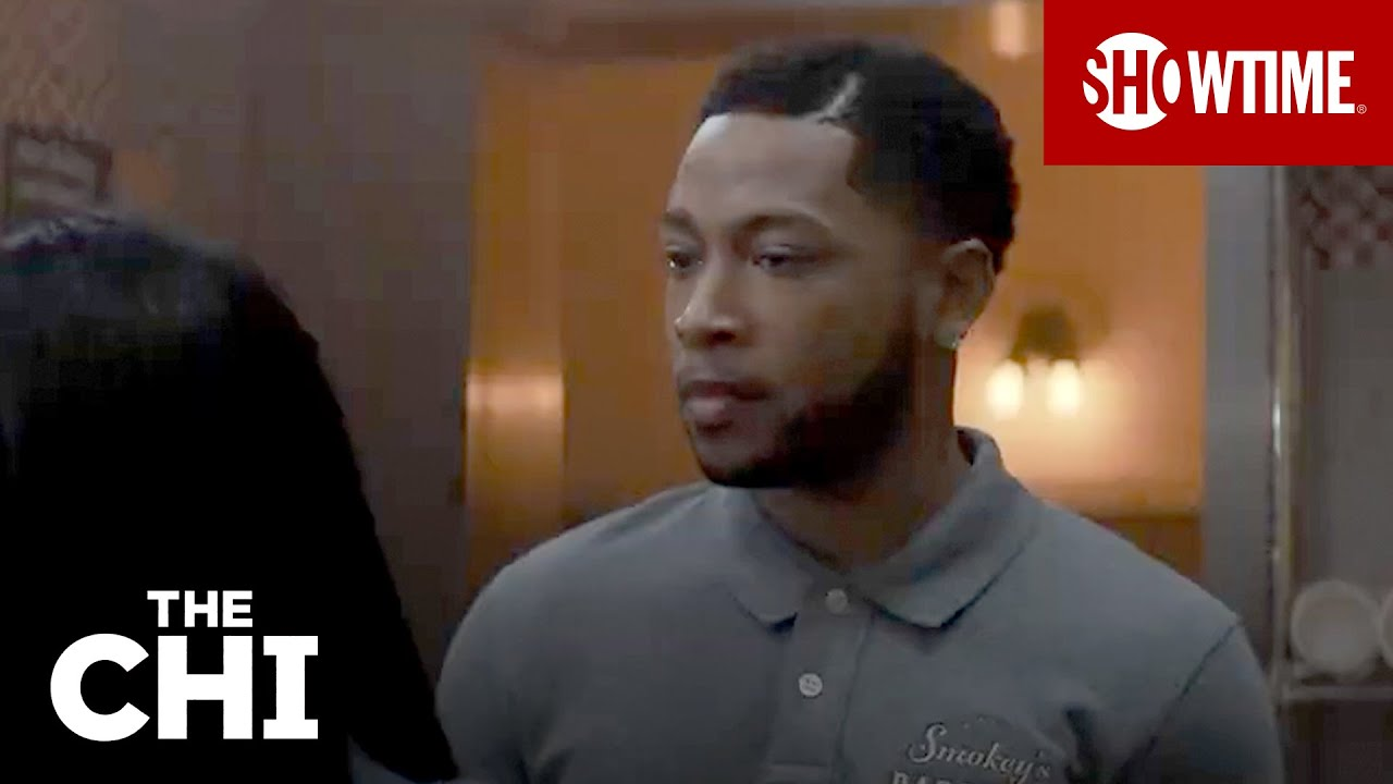 Download 'Too Many Rules' Ep. 4 Official Clip   The Chi   Season 4