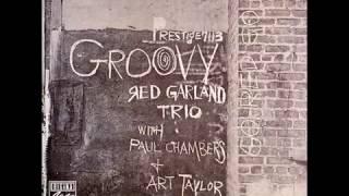 Red Garland - Gone Again