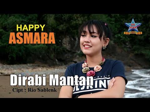Download Happy Asmara – Dirabi Mantan Mp3 (4.6 MB)