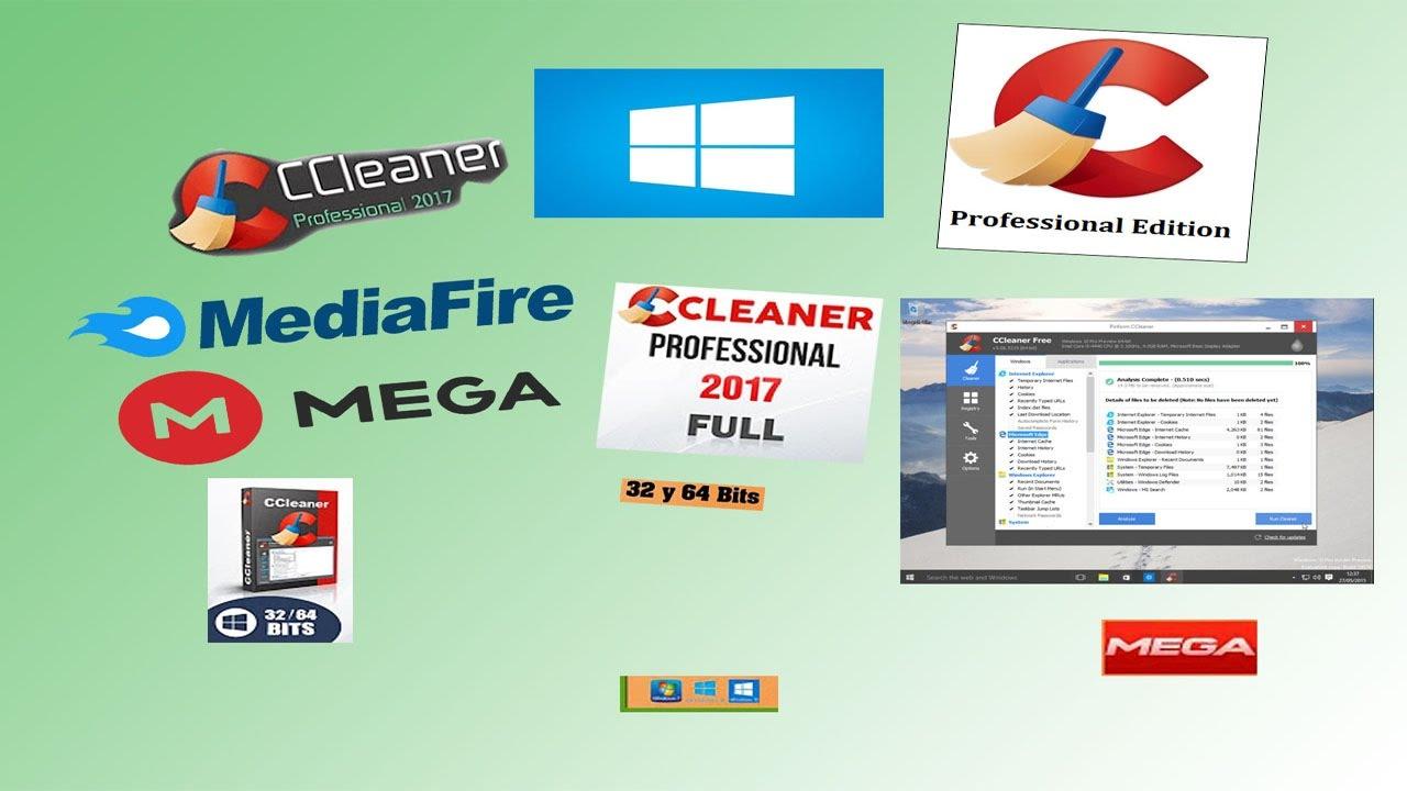 descargar ccleaner full gratis para windows 8 64 bits