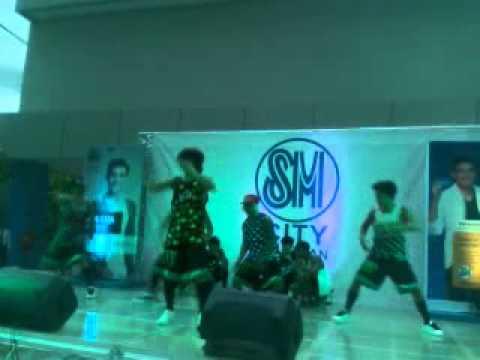 Beat Boys in SM cauyan city vhal barrientos asuncion