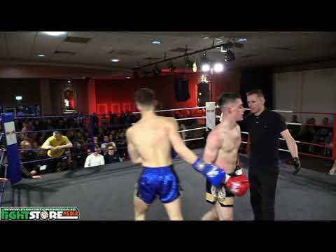 Lee Walton vs Joe O'Connor  DELIVERANCE 4