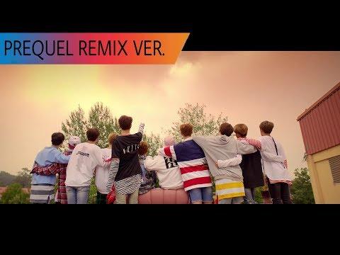 Free Download Wanna-one 에너제틱 Energetic Prequel Remix Ver. Mp3 dan Mp4