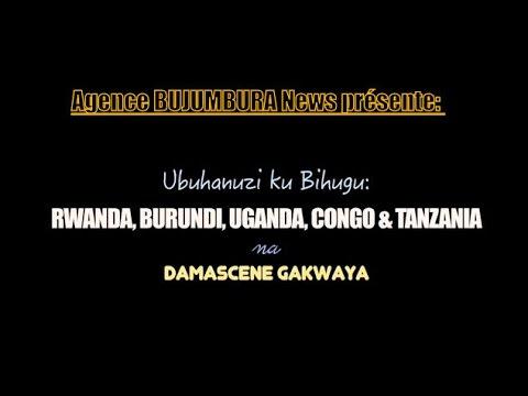 Message messianique de GAKWAYA Damascene sur le Burundi