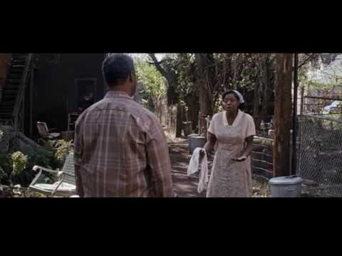 """18 years of my life"" | Fences scene – Viola Davis and Denzel Washington"