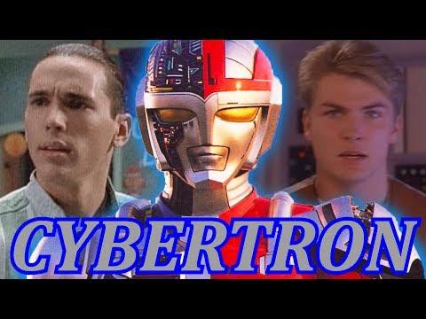 Power Rangers Bioman - YouTube