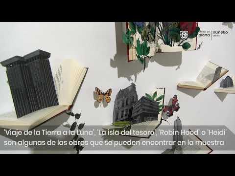 Exposición 'Libros Libres'