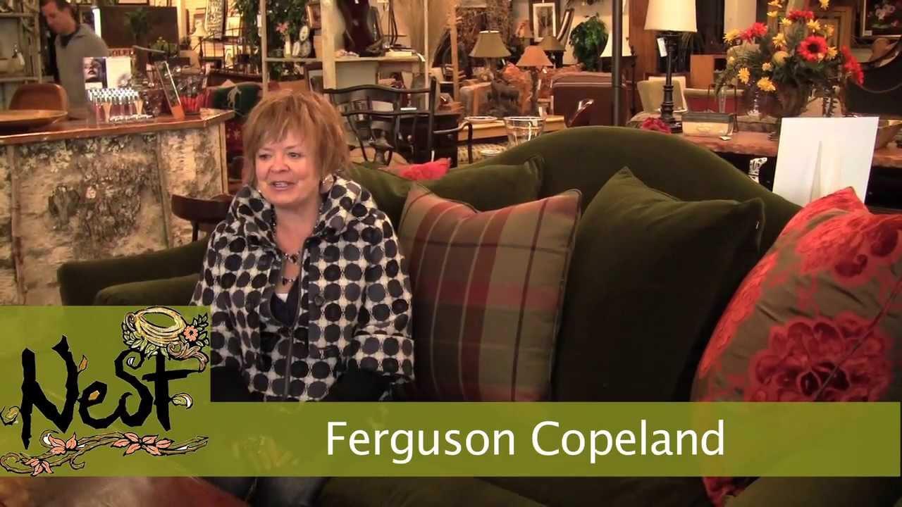Superb Ferguson Copeland Sofas