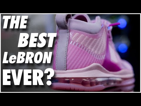 The BEST LeBron EVER ?