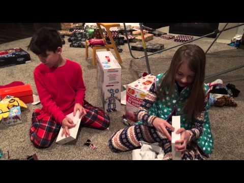 Christmas gift prank iPad mini