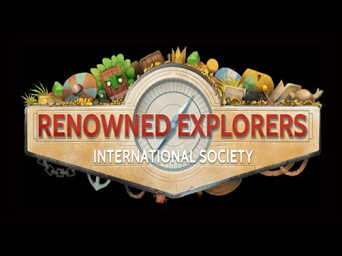 Let's Look At: Renowned Explorers: International Society!