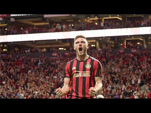 Nonstop Access: Atlanta United Advance To The Eastern Conference Final