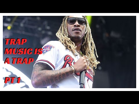 Trap music Traps You | The Sky Is Falling