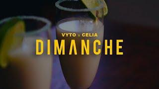 Vyto - Dimanche Ft. Célia (clip)