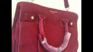 Comprei Mostrei: Bolsa Vermelha II Thumbnail