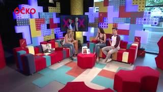 Lucka Vondráčková v Mixxxer show! Sleduj celý díl!
