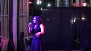 Ray Gonzalez, Guakia Showcase, Jennifer Murillo, DICEN QUE SOY