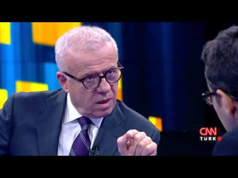 """Ertuğrul Özkök: """"Başbakan'a güvenmiyorum"""""""