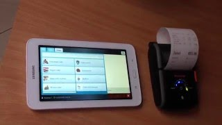 Android Restaurant Pos