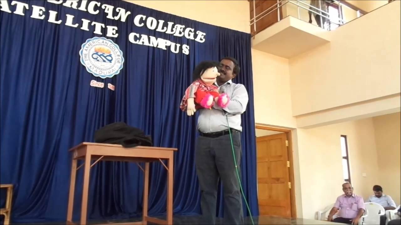 Family Retreat held at American College Satellite Campus