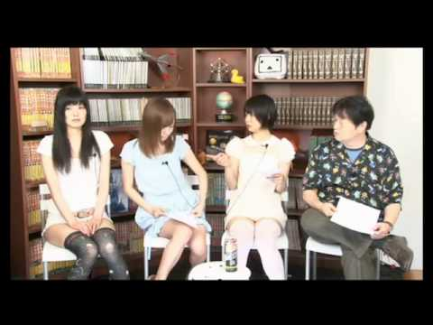 ゲスト回#01(岡田斗司夫&鎌田紘子) 前半『体臭をなじられる&結婚、諦めるべき?』