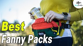 Best Fanny Packs In 2020 – Choose From Our Picks!